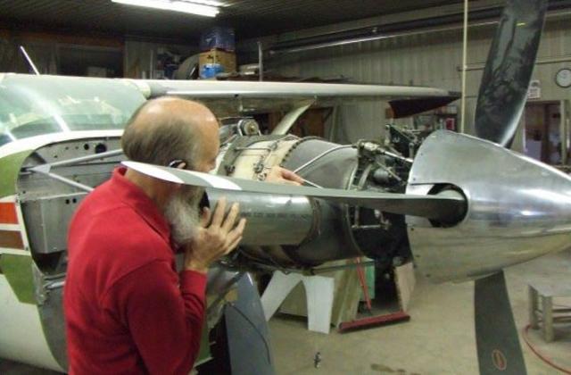 Turbine 206 - Cessna - Turbine Conversions, Ltd